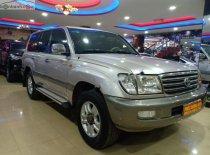 Bán Toyota Land Cruiser GX 4.5 đời 2005, màu bạc, xe nhập như mới, giá 430tr giá 430 triệu tại Đắk Lắk