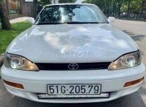 Bán Toyota Camry đời 1996, màu trắng, nhập khẩu số tự động, giá 179tr giá 179 triệu tại Tp.HCM