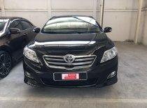 Bán xe Altis 1.8 số tự động sx 2009 màu đen,giá 470 tr còn giảm sâu  giá 470 triệu tại Tp.HCM
