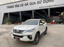Bán xe Fortuner dầu nhập khẩu, màu trắng 2018, giảm giá sốc giá 995 triệu tại Tp.HCM