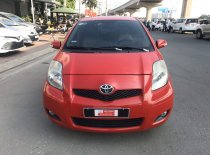 Bán xe Yaris 1.5G sx 2011 màu đỏ, xe nhỏ xinh giá 430 tr còn giảm sâu  giá 430 triệu tại Tp.HCM
