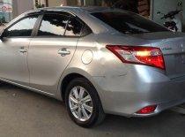 Bán Toyota Vios AT sản xuất 2016, màu bạc, số tự động giá 470 triệu tại Lào Cai
