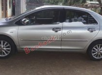 Bán xe Toyota Vios 1.5E sản xuất năm 2010 giá cạnh tranh giá 313 triệu tại Sơn La