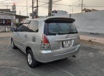 Bán ô tô Toyota Innova năm sản xuất 2006, màu bạc giá cạnh tranh giá 210 triệu tại Long An