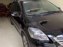 Cần bán xe Toyota Vios sản xuất năm 2013, màu đen giá 338 triệu tại Nam Định