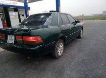 Bán ô tô Toyota Corona đời 1990, màu xanh lam, nhập khẩu nguyên chiếc giá 35 triệu tại Bắc Giang