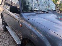 Bán Toyota Land Cruiser năm 1994, màu xám giá 108 triệu tại Tp.HCM
