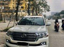 Bán xe Toyota Land Cruiser VX đời 2015 giá 5 tỷ tại Hà Nội