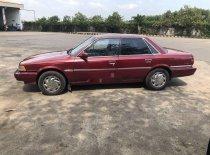 Bán xe Toyota Camry năm sản xuất 1989, nhập khẩu nguyên chiếc  giá 90 triệu tại BR-Vũng Tàu
