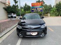Bán Toyota Camry 2.0E sản xuất năm 2015, màu đen giá 740 triệu tại Bắc Ninh