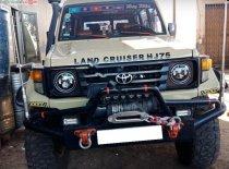 Bán Toyota Land Cruiser đời 1990, xe nhập số sàn, 526tr giá 526 triệu tại Tp.HCM