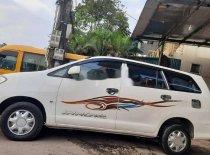 Cần bán gấp Toyota Innova năm 2011, màu trắng xe gia đình, giá chỉ 220 triệu giá 220 triệu tại Thái Nguyên