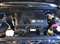 Cần bán gấp Toyota Hilux sản xuất năm 2013, màu đen, nhập khẩu, giá tốt giá 485 triệu tại Gia Lai