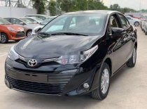 Bán ô tô Toyota Vios G năm 2020, màu đen, giá 570tr giá 570 triệu tại BR-Vũng Tàu
