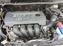 Cần bán Toyota Corolla XLi đời 2008, màu đen, xe nhập, 405tr giá 405 triệu tại Hà Nội