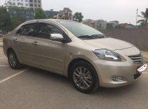 Bán Toyota Vios G AT sản xuất 2013, 399tr giá 399 triệu tại Thái Nguyên