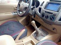 Xe Toyota Hilux MT năm 2009, màu bạc, xe nhập số sàn, 328tr giá 328 triệu tại Thái Nguyên