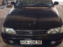 Bán Toyota Corona 1993, màu đen, xe nhập giá 116 triệu tại Tiền Giang
