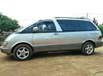 Bán xe Toyota Previa 1992, màu bạc, nhập khẩu giá 95 triệu tại Đắk Lắk