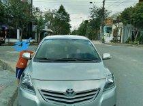Bán ô tô Toyota Vios đời 2008, màu bạc giá 400 triệu tại Quảng Trị