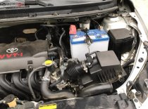 Cần bán Toyota Vios E 2014, màu bạc chính chủ, giá tốt giá 375 triệu tại Tuyên Quang