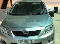 Bán Toyota Corolla 2010, màu bạc, giá tốt giá 426 triệu tại Tp.HCM