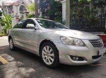 Cần bán Toyota Camry AT sản xuất 2008, màu bạc giá 512 triệu tại Tp.HCM