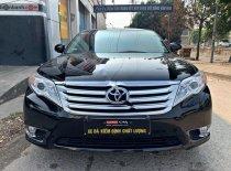 Bán Toyota Avalon sản xuất 2011, màu đen, xe nhập giá 989 triệu tại Hải Phòng