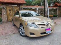 Xe Toyota Camry đời 2011, xe nhập chính chủ giá 675 triệu tại Ninh Bình