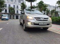 Cần bán gấp Toyota Innova sản xuất 2007, màu bạc giá 310 triệu tại Quảng Ngãi