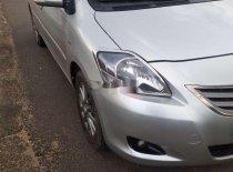Bán Toyota Vios E năm sản xuất 2013, màu bạc, 340tr giá 340 triệu tại Nghệ An