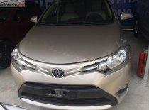 Bán Toyota Vios 1.5 E MT sản xuất 2016 số sàn, giá chỉ 430 triệu giá 430 triệu tại Hà Nội