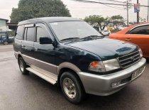 Bán Toyota Zace sản xuất 2001, màu xanh lam, nhập khẩu như mới, giá 135tr giá 135 triệu tại Hải Phòng