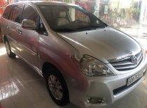 Cần bán lại xe Toyota Innova MT 2011, giá chỉ 365 triệu giá 365 triệu tại Đồng Nai