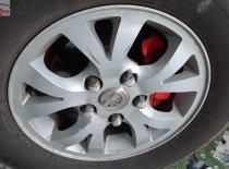 Cần bán Toyota Innova đời 2008, màu bạc giá 275 triệu tại Khánh Hòa