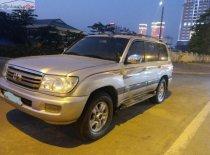 Bán Toyota Land Cruiser 2003, màu bạc số sàn, giá tốt giá 305 triệu tại Hà Nội