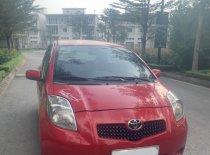 Cần bán Toyota Yaris AT 1,3 số tự động 2008, màu đỏ, nhập khẩu nguyên chiếc, giá 315tr giá 315 triệu tại Hà Nội