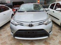 Cần bán xe Toyota Vios 1.5E năm 2016, màu bạc, giá tốt giá 410 triệu tại Vĩnh Phúc