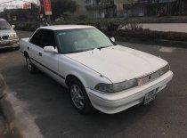 Cần bán xe Toyota Mark II đời 1990, màu trắng, nhập khẩu số tự động giá 95 triệu tại Hải Dương