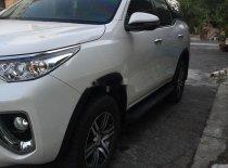 Bán Toyota Fortuner đời 2018, màu trắng xe gia đình  giá 1 tỷ 0 tr tại Khánh Hòa