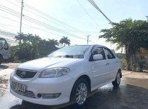 Cần bán lại xe Toyota Vios G MT đời 2005, nhập khẩu nguyên chiếc giá 175 triệu tại Long An