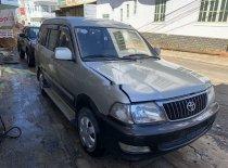 Cần bán gấp Toyota Zace 2005, giá tốt giá 205 triệu tại Gia Lai