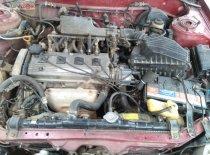 Bán Toyota Corolla 1.3 MT sản xuất năm 1991, màu đỏ, xe nhập, giá chỉ 95 triệu giá 95 triệu tại BR-Vũng Tàu