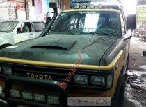 Cần bán Toyota Land Cruiser 3.4 MT đời 1985 giá 130 triệu tại Bình Thuận