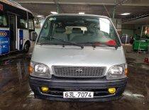 Bán Toyota Hiace sản xuất 2004, nhập khẩu Nhật Bản giá 135 triệu tại Tiền Giang
