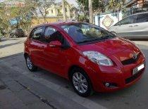 Cần bán xe Toyota Yaris 1.5 AT sản xuất 2012, màu đỏ, nhập khẩu số tự động, giá 382tr giá 382 triệu tại Quảng Ninh
