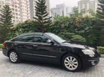 Bán Toyota Camry 3.5Q 2007, màu đen, giá chỉ 455 triệu giá 455 triệu tại Hà Nội