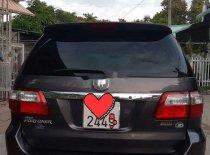 Bán xe Toyota Fortuner MT 2010, giá chỉ 570 triệu giá 570 triệu tại Cà Mau