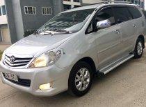 Cần bán xe Toyota Innova 2007, màu bạc giá 277 triệu tại Đà Nẵng