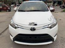 Bán ô tô Toyota Vios năm 2017, giá chỉ 455 triệu giá 455 triệu tại Thái Nguyên